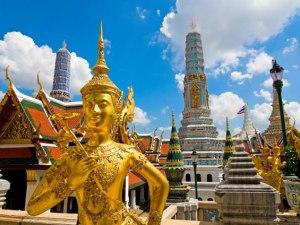 Bangkok stopover sightseeing_Thailand sightseeing tours