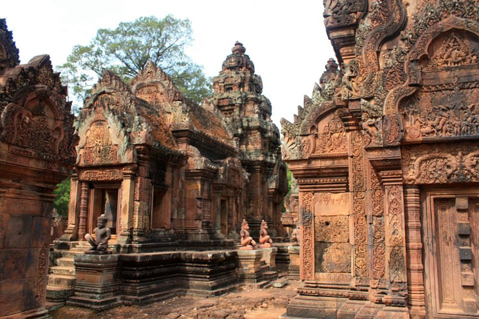 MEMORABLE ANGKOR FAMILY TOUR