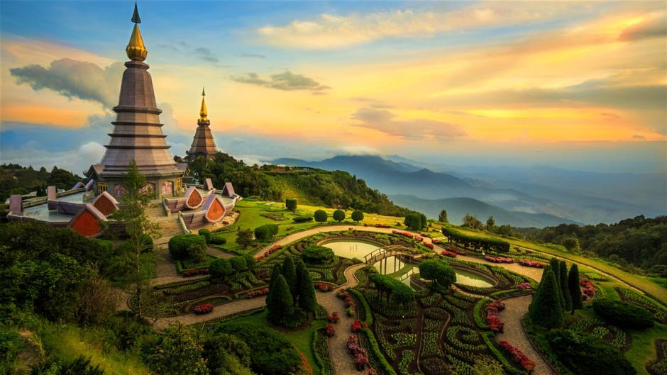 AUTHENTIC CHIANG MAI ADVENTURE TOUR