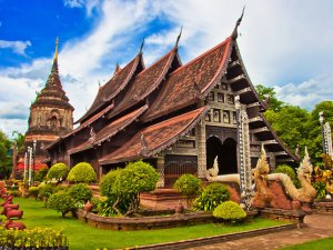 Experience of Chiangmai tour _ Thailand sightseeing tours