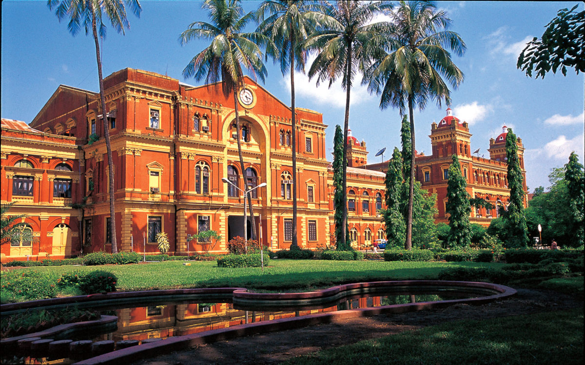 Yangon Sightseeing Tours, Yangon Trips to Bago & Twante