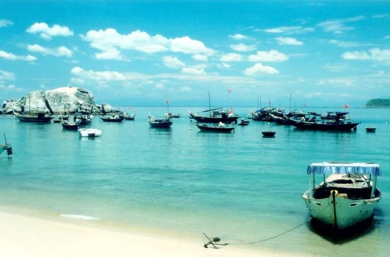 ENCHANTING DA NANG - HOI AN BEACH HOLIDAY