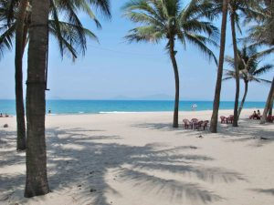 HOI AN JEEP TOUR TO CUA DAI BEACH - VIETNAM JEEP TOURS