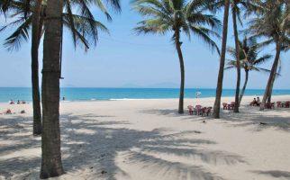 HOI AN JEEP TOUR TO CUA DAI BEACH - VIETNAM JEEP TOURS