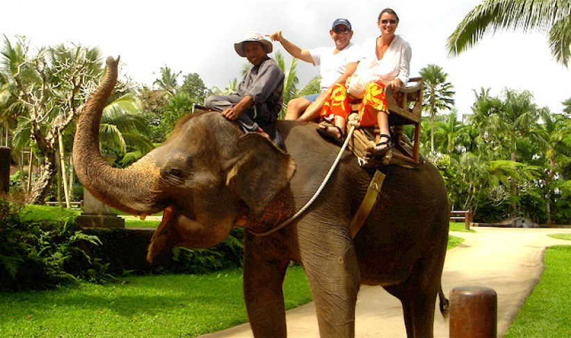 EXPERIENCE OF CHIANG MAI TOUR