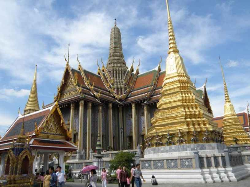 GRAND THAILAND ADVENTURE TOUR
