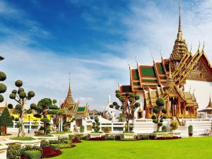 Northern Thailand tours to Laos_Thailand sightseeing tours