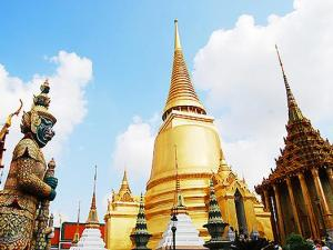 Highlights of Thailand Central tours_Thailand sightseeing tours