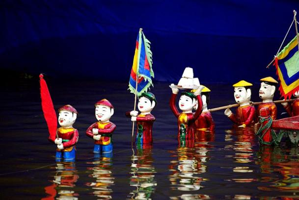 BEST VIETNAM AND CAMBODIA TOUR