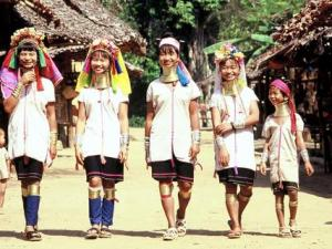 Discover secret of Chiang Dao_ Thailand trekking tours