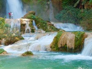 Laos Family Tours: Best Luang Prabang Family Tour