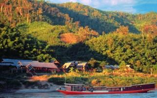 Essence of Laos Northern tour - Laos cruise tours
