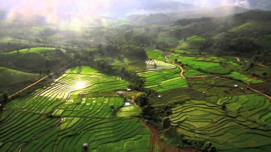 NORTHERN THAILAND VENTURE TOUR IN FOCUS