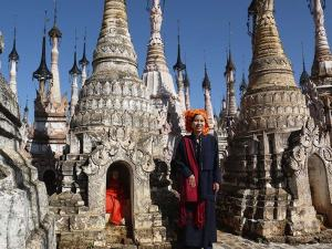 Myanmar Day Tours: Full Day Inle Lake Tour To Kakku