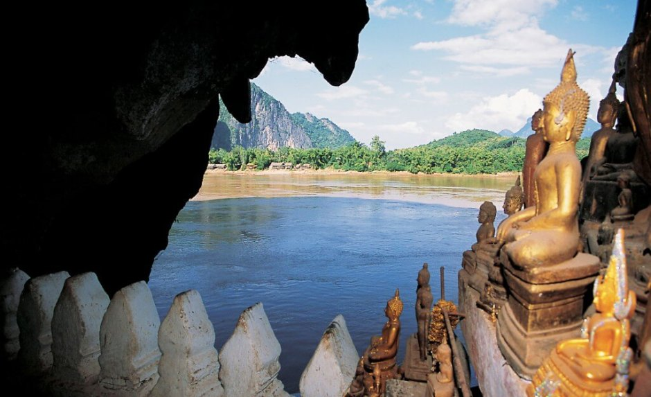 LAOS TOUR FOR ELEPHANT RIDING AND CRUISING