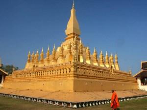Laos Sightseeing Tours: Vientiane Stopover Tour