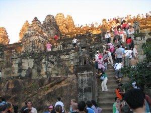 Cambodia Kayaking Tours: Cambodia Tour Of Trekking And Kayaking With Angkor Wat