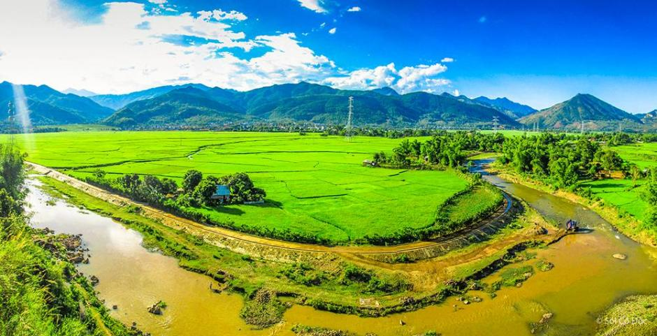 HIGHLIGHTS OF NORTHERN VIETNAM MOTORBIKE TOUR