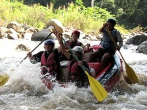 Spirit of Mae Hong Son adventure tours_Thailand  trekking tours