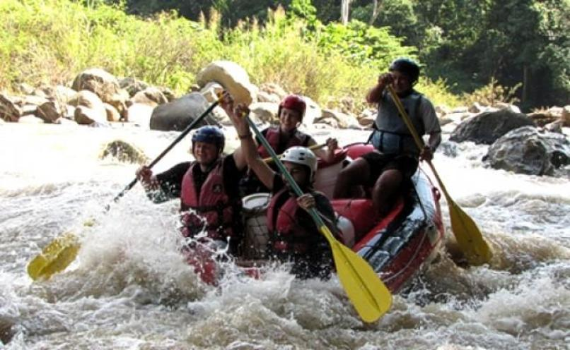 SPIRIT OF MAE HONG SON ADVENTURE TOUR