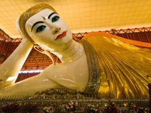 Myanmar Sightseeing Tours: Essences Of Myanmar Tour