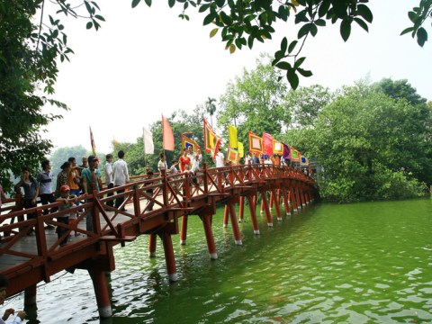 Vietnam Sightseeing Tours: Hanoi Culture Tour