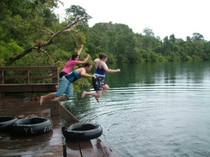 Cambodia Kayaking Tours: Special Cambodia Kayaking And Camping Tour