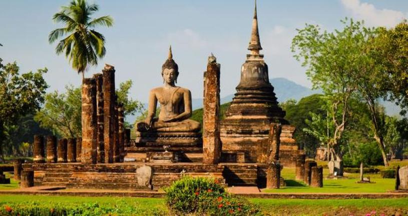 BEST NORTHERN THAILAND TOUR FOR LANDSCAPES
