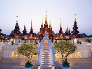 Essence of Chiang Mai & Chiang Rai tour _ Thailand sightseeing tours