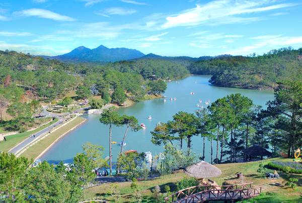 PHAN THIET TOUR TO DA LAT AND BUON MA THUOT
