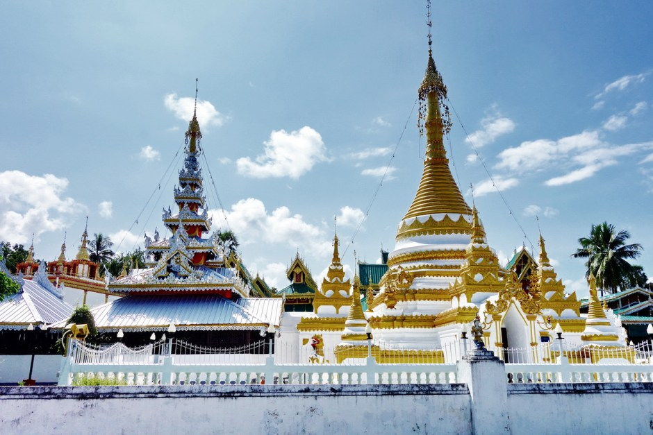 AMAZING THAILAND CLASSIC TOUR
