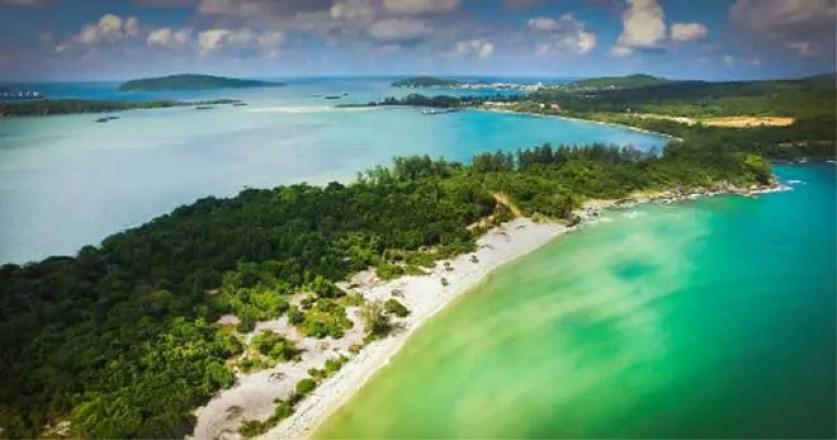 SAIGON - PHU QUOC BEACH TOUR