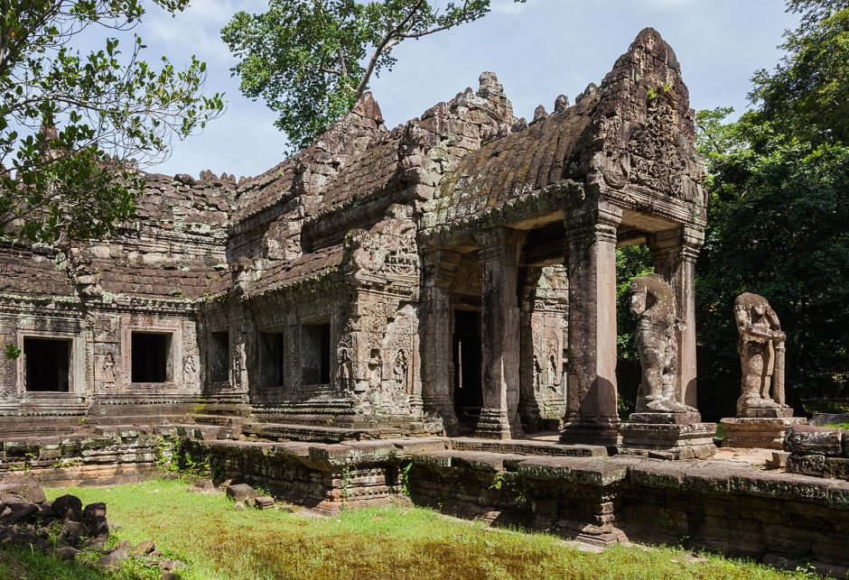 ANGKOR STOPOVER TOUR FOR 2 DAYS