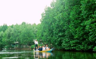 SAIGON JEEP TOUR TO CAN GIO AND SAC FOREST - VIETNAM JEEP TOURS