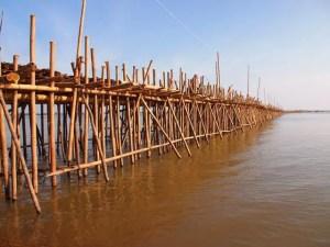 Siemreap Downstream Cruise Holiday to Saigon by RV Pandaw