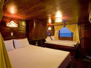 Mango Cruise Mekong Tour from Saigon to Can Tho - 2 Days