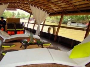 RV River Saigon Cruise Tour from Saigon To Siem Reap - 8 Days