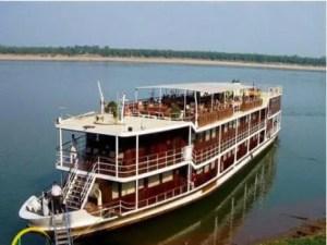 RV Lan Diep Cruise Trip from Saigon to Siem Reap - 10 Days