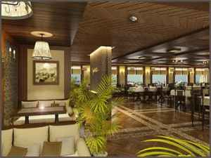 RV Amalotus Downstream Cruise Tour from Siem Reap to Saigon