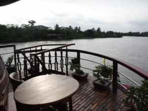 Private Mekong Douce Cruise