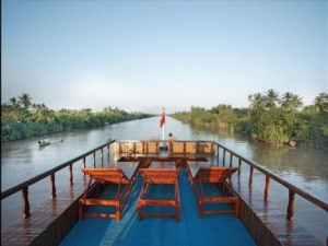 RV Le Cochinchine Cruise