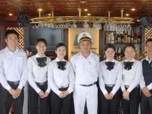 Halong Cruise Tours: