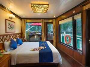 Halong Cruise Tours: