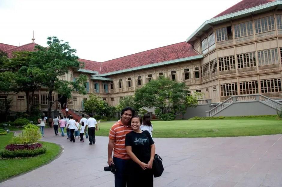 UNSEEN BANGKOK TOUR