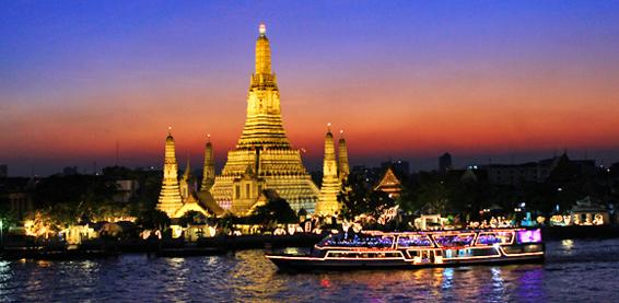 Thailand Package Tours