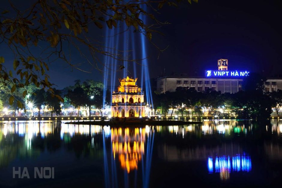 ESSENCE OF VIETNAM TOUR