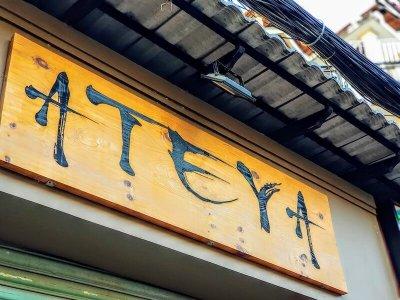 hcmc-phamvietchanh-japaneserestaurant-ateya-ホーチミン-ビンタン区-ファンビッチャン-日本食-あてや