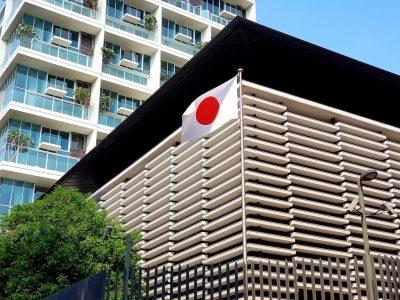 在ホーチミン日本国総領事館_3区_ホーチミン_Consulate General of Japan in Ho Chi Minh City_Dist3_HCMC_Vietnam