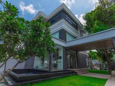 Westcoast International Dental Clinic-ThaoDien-D2-HCMC-Vietnam.