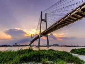 フーミー橋_7区_ホーチミン_phu-my-bridge-Dist7_HCMC_Vietnam